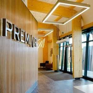 Premiair Lounge, Manchester Airport £70 pp