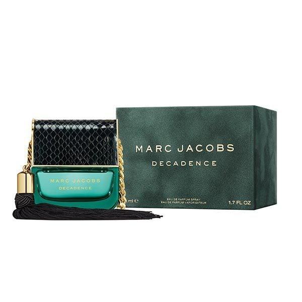 Marc Jacobs Decadence Perfume Eau de Parfum 50ml - £34 @ Superdrug