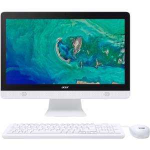 "Acer Aspire C20-820 19.5"" All In One £249 Delivered at AO"
