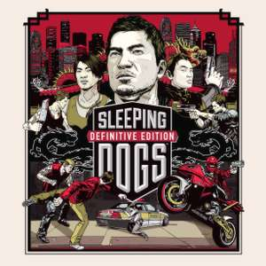 [Steam] Sleeping Dogs™ Definitive Edition - £2.04 / Murdered: Soul Suspect - £1.36 - Greenman Gaming