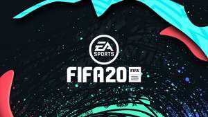 Fifa 20 on pc for £27.99 or £27.44 if you pay via PayPal at CDKeys