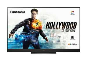 """Panasonic TX-55GZ2000B 55"""" 4K HDR Dolby Atmos Sound OLED TV - £2,399.00 delivered @ THT"""