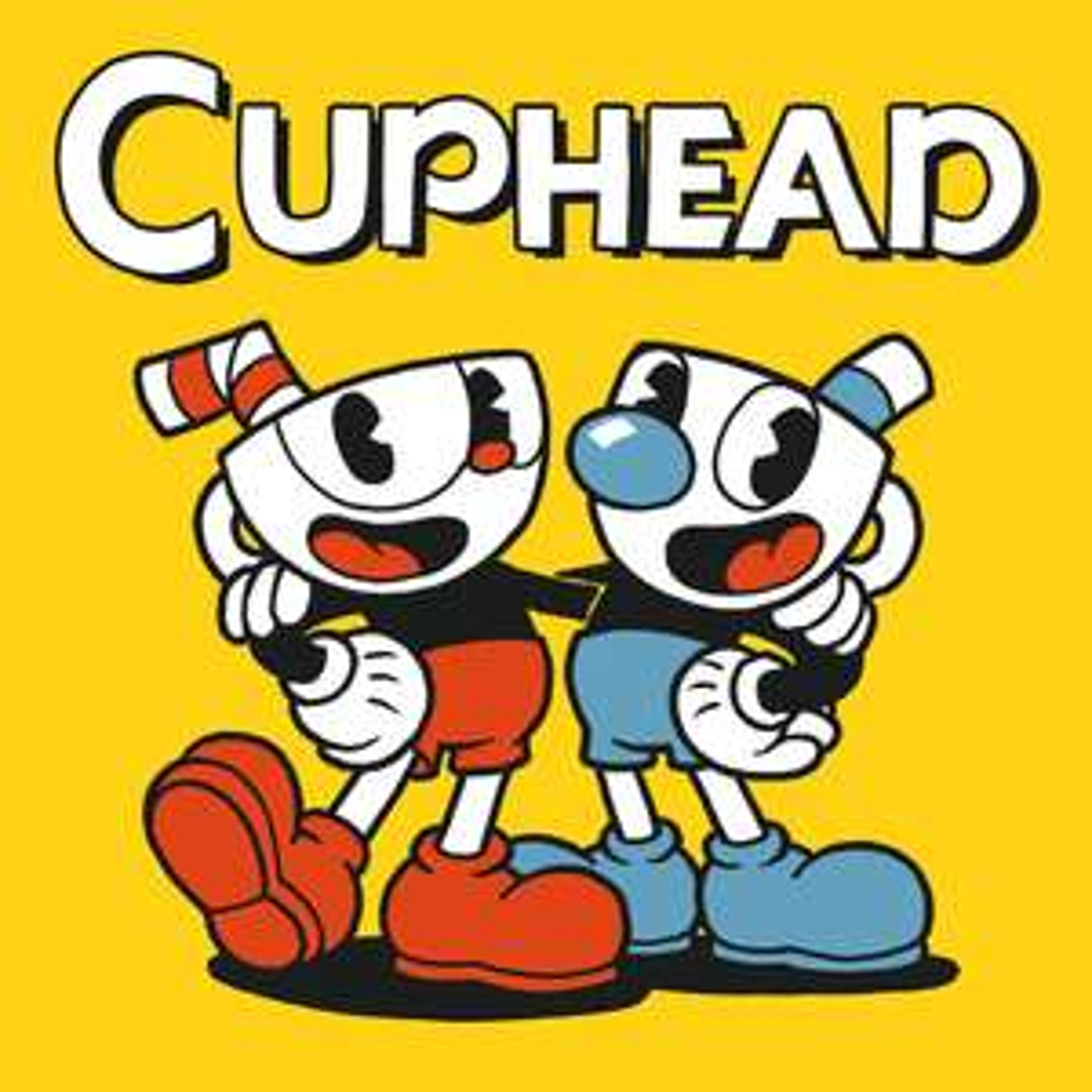 Cuphead [ Nintendo Switch ] £12.70 @ Nintendo eShop