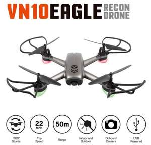 VN10 Eagle Recon Drone for 28.24 delivered (using code) @ hawkin