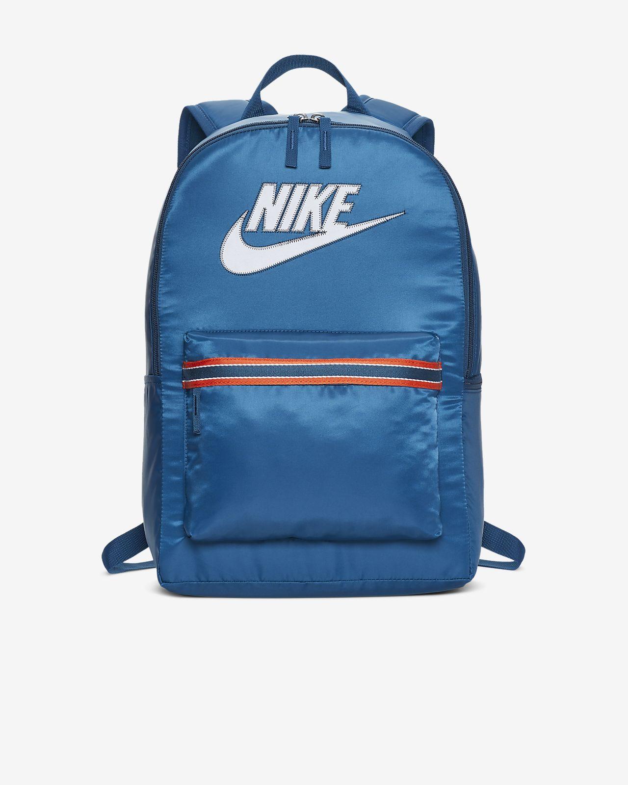 Nike Heritage Jersey Culture Backpack £15.38 @ Nike.com