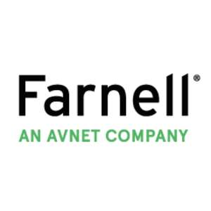 10% off orders over £200 at Farnell