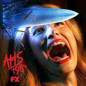 American Horror Story season 1 to 7 (85 episodes) - £24.99 on Google Play