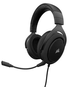 Corsair HS60 SURROUND Stereo Gaming Headset with 7.1 Sound and Multi-Platform Compatibility £39.98 delivered at Ebuyer