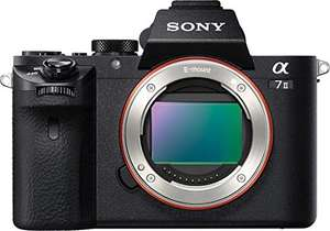 Sony Alpha A7 II £701.08 @ Amazon Spain (£674 via Fee-Free Card)