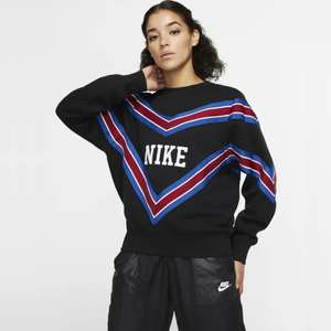 Nike Sportswear NSW Crew Top £33.93 delivered with code @ Nike