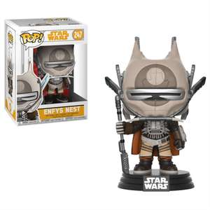Funko pops reduced - From £3.33 @ TheToyShop.com (The Entertainer)