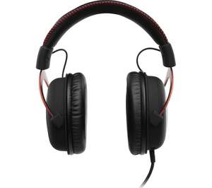 HYPERX Cloud II Pro 7.1 Gaming Headset - Black & Red £47.99 + 6 months free Spotify Premium @ Currys