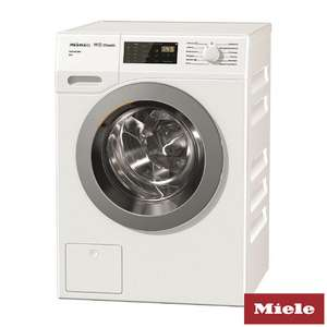 Miele WDB036, 7kg, 1400rpm Eco HomeCare Washing Machine A+++ Rating in White - £539.99 delivered @ Costco
