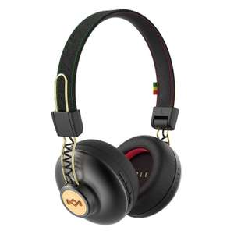House of Marley Positive Vibration 2 Wireless Headphones £32.99 @ Amazon