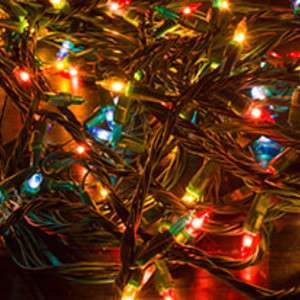 Half price Christmas lights from £1.75 @ Tesco instore and online