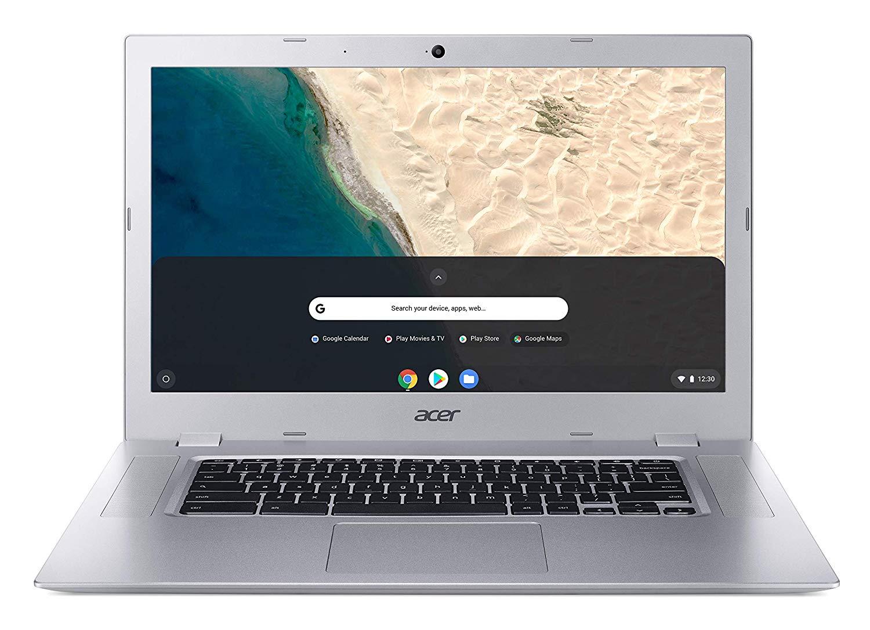 Acer Chromebook 315 CB315-2H - (AMD A6-9220C, 4GB RAM, 64GB eMMC, 15.6 inch Full HD Used Like New £156.52 @ Amazon Warehouse