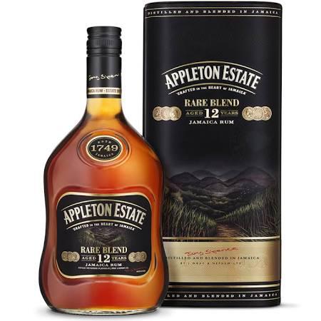Appleton Estate Rare Blend 12 Years Old Jamaica Rum - £11.55 Instore @ Tesco (Watford)