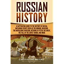 Various Captivating History E-Books Free for Amazon Kindle