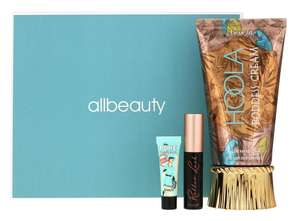 All Beauty Value Box Benefit (Worth £37.50) £9.95 @ All Beauty