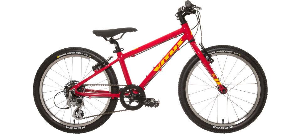 Vitus 20 Kids Bike - £173.99 (With Code) @ Wiggle