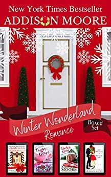 Feel Good Christmas Romantic Comedies - Addison Moore - Winter Wonderland Boxed Set Kindle Edition - Free Download @ Amazon