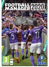 Football Manager 2020 (PC) - £15 @ Slough Town FC