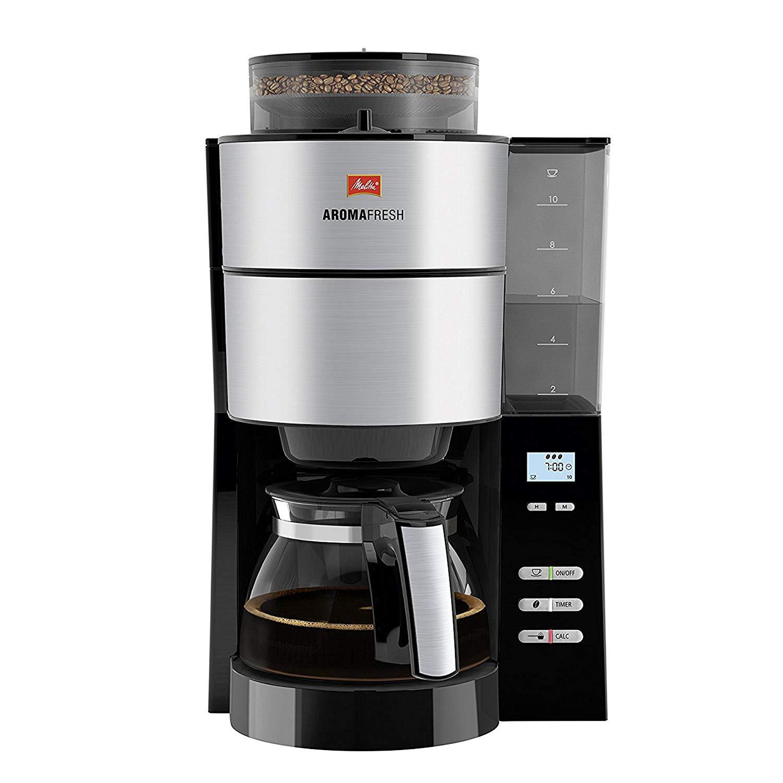 Melitta Aromafresh Grind & Brew Filter Coffee Machine - £89.89 delivered @ Costco