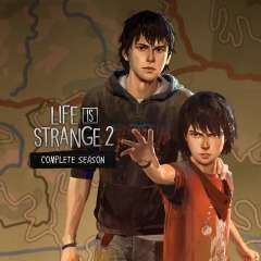 Life is Strange 2 Complete Season - £16.49 @ PSN