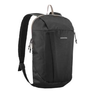 QUECHUA 10L Backback from Decathlon - £2.49