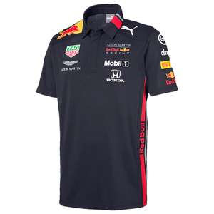 25% off Red Bull Racing Team on Formula 1 Store (til midnight today). Delivery £4.95