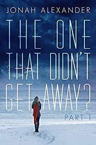 Amazon kindle ebook The One That Didn't Get Away?: Part 1 (Reunited with Bella) - 99p @ Amazon