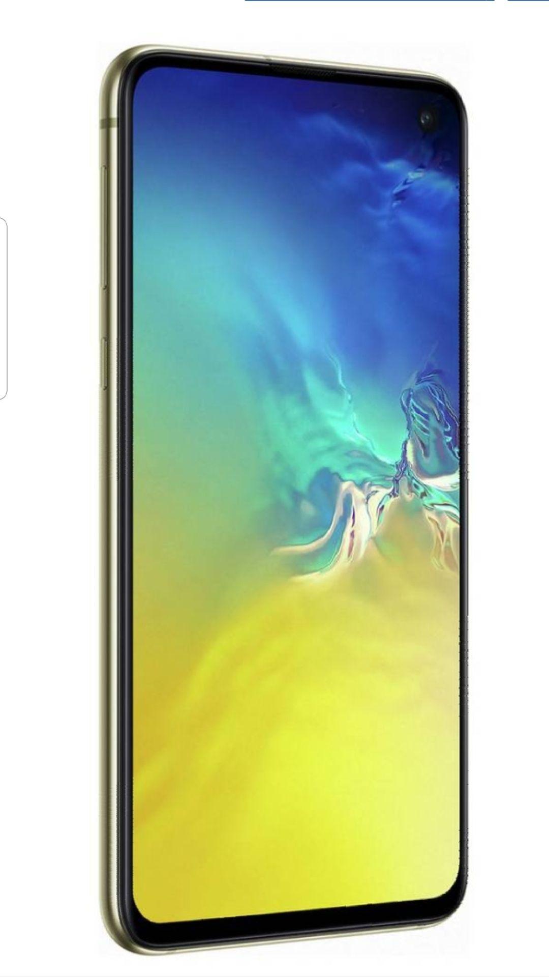 SIM Free Samsung Galaxy S10e 128GB - £334.50 @ Argos