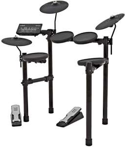 Yamaha DTX402K Electronic Drum Kit £239 @ Amazon