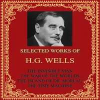 4 HG Wells audio books for 7p on Google Play inc. The Time Machine / The Island of Doctor Moreau