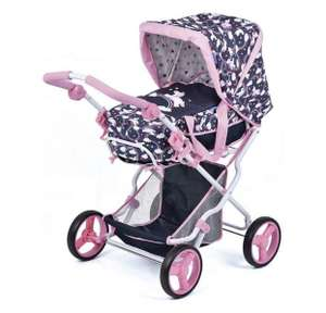 Hauck Unicorn Deluxe Julia Pram £28.99 @ Very