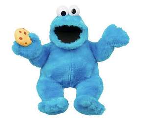Sesame Street Me So Hungry Cookie Monster £12.99 @ Very