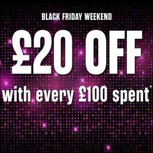 House of Fraser - Spend £100 and get £20 off future purchase Click and collect £4.99 and they give you a £10 gift card