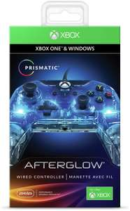 Afterglow Prismatic Xbox One Controller £12.99 or PDP Wired Xbox One Controllers (ALL colours) £12.99 each @ Argos