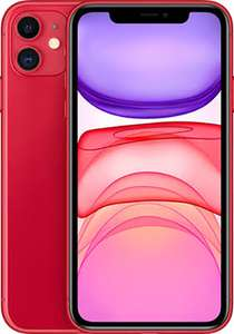Apple iPhone 11 (64GB Yellow) £594 (£579 with fee free card) Delivered @ Amazon Italy