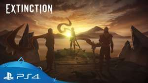 Extinction (PS4) @ The Game Collection