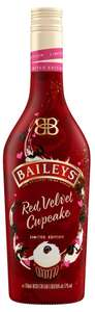 Baileys Red Velvet Cupcake Irish Cream Liqueur, 70 cl £22.98 @ The Bottle Club