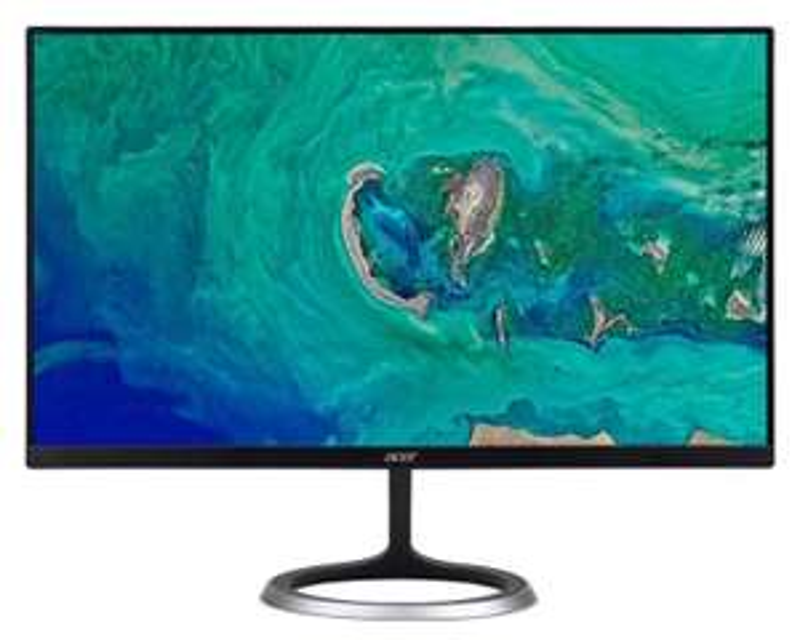 "Acer ED246Ybix 23.8"" FHD Monitor (PLS, 75Hz, VGA, HDMI), £88.48 delivered at eBuyer"