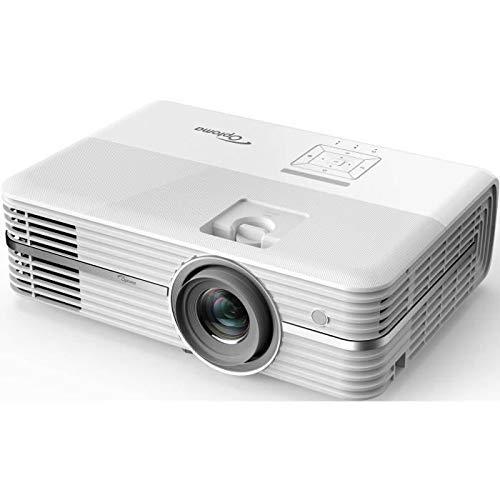 Optoma UHD300X 4K UHD 2200 Lumens Projector - White - £699.99 Amazon UK