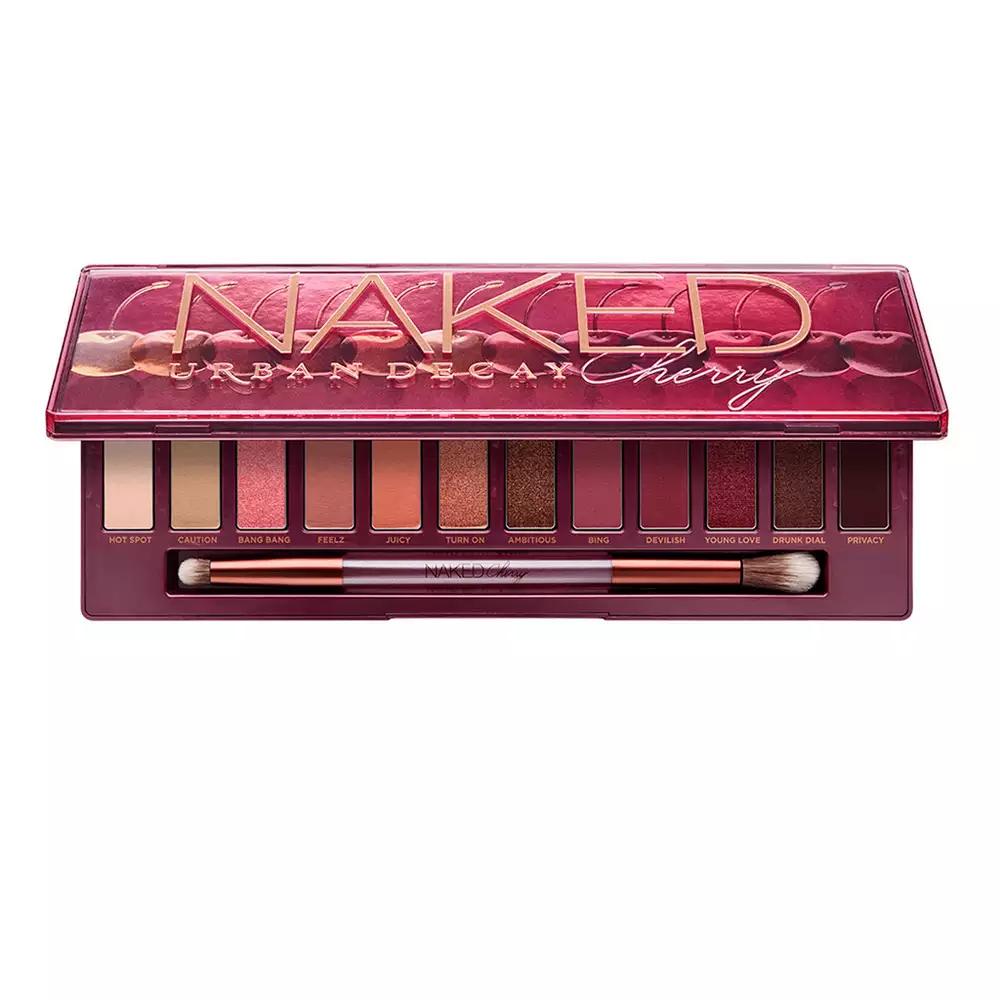 Urban Decay - 'Naked Cherry' Eye Shadow Palette £21.42 Debenhams