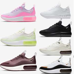 Nike Air Max Dia Trainers £46.18 @Nike.com (7 different colours, various sizes from 2.5-9.5)