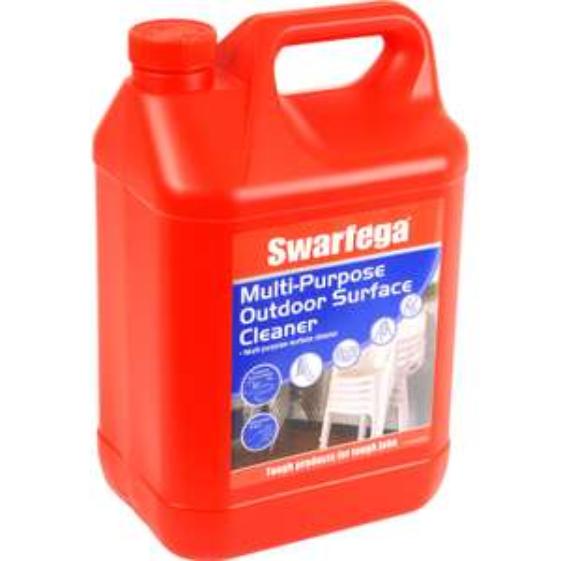 Swarfega Multi Purpose Outdoor Cleaner 5L for £2 or Oil & Grease Remover 5L for £2 @ Wickes