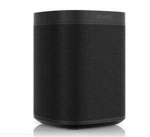 Sonos One SL speaker £139 with code at Smart home sounds - 6 Year Guarantee