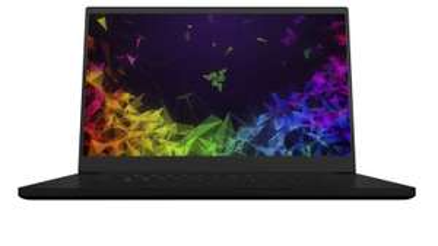 Razer Blade 15 Advanced Model 2019 - 15.6 Inch, 240 Hz Full HD Thin Bezel Display - Gaming Notebook £1,836.18 at Amazon