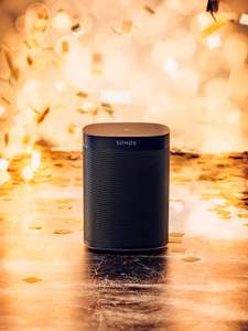 Sonos One (Gen 2) at John Lewis & Partners for £159