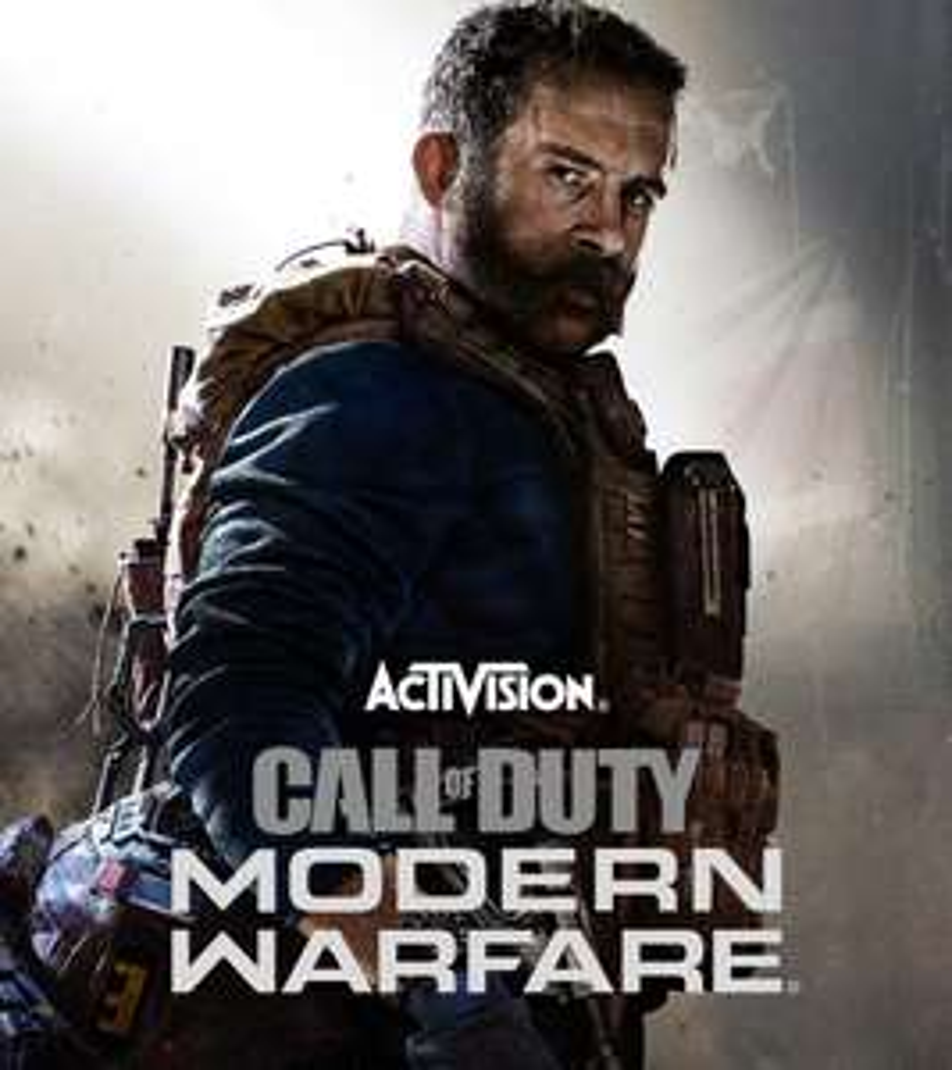 PC: Call of duty: Modern Warfare for £39.99 at Battle.net